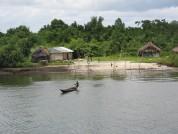 Nigerija, Afrika.